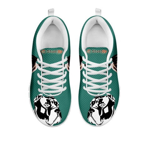 Amazing Cane Corso Dog-Women's Running Shoes-Free Shipping-For 24 Hours Only-Paww-Printz-Merchandise