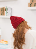 Korean Knit Cute Warm Hat
