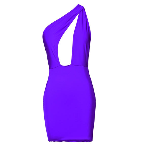 Red Hot Sexy Women's Sleeveless Slim Bodycon Club Party Cocktail Bandage Going Out Dresses