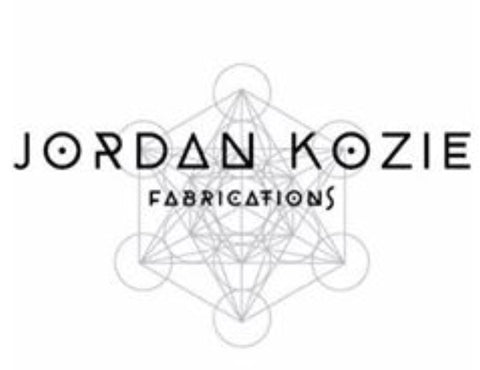The Jordan Kozie Collection