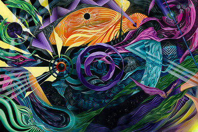 """Flow Echo"" by Rhett Johnston"