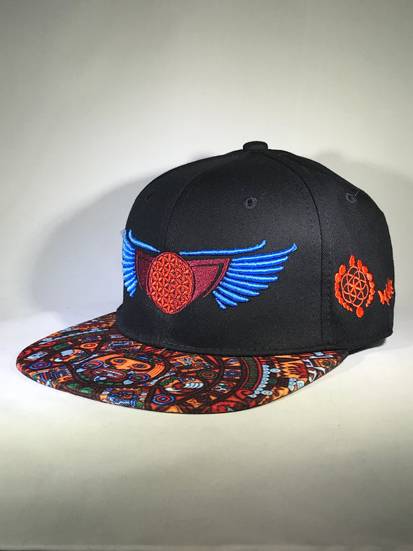 One of a Kind Strapback Hat