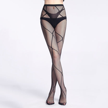 Electronic Revolution Tights