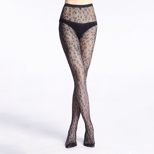 Leopard Tights - ceduire