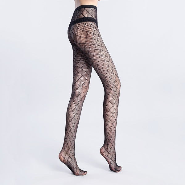 Fishnet Tights - ceduire