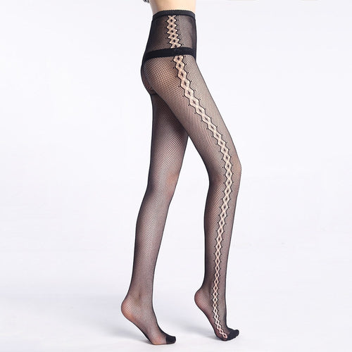 Forest Fragrance Tights - ceduire
