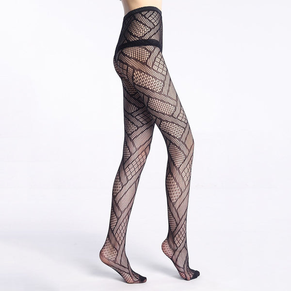 Argyle Tights - ceduire