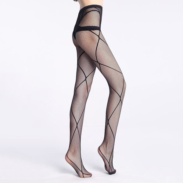 Criss Cross Tights - ceduire