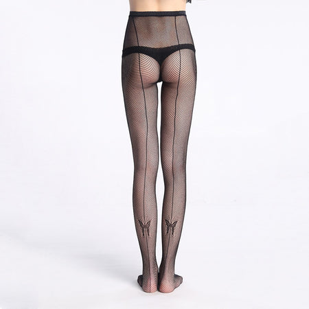Carousel Tights