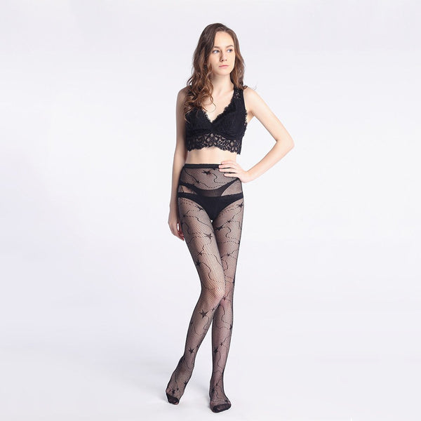 Shooting Stars Tights - ceduire