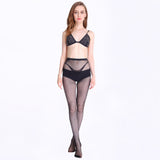Side Round Tights - ceduire