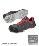 Fuse TC Red Low - Puma