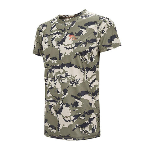 Camiseta OncaFresh Ibex MC