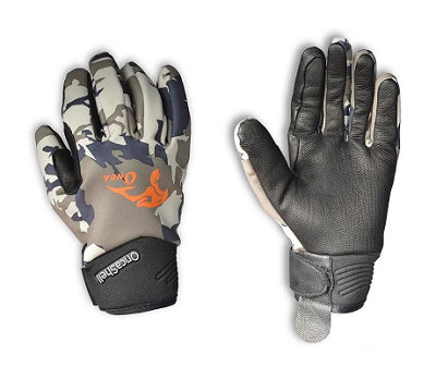 Guantes OncaShell Ibex Hombre