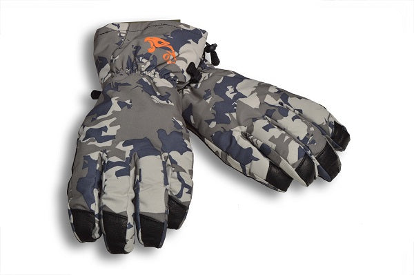 Guantes OncaWarm Ibex