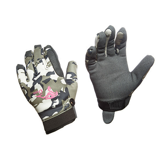 Guantes OncaShell Ibex Lady