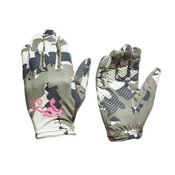 Guantes OncaTherm Ibex Lady
