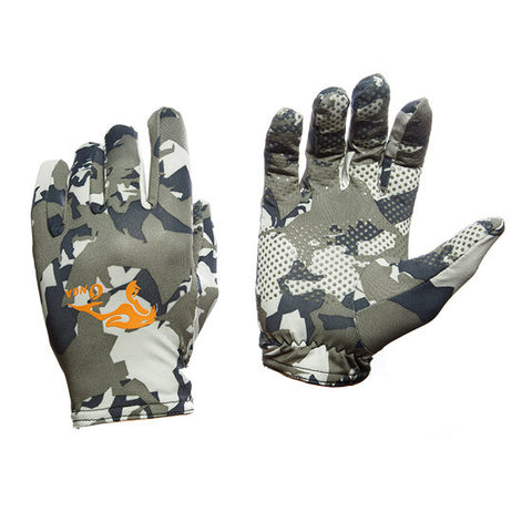Guantes OncaTherm Ibex Hombre