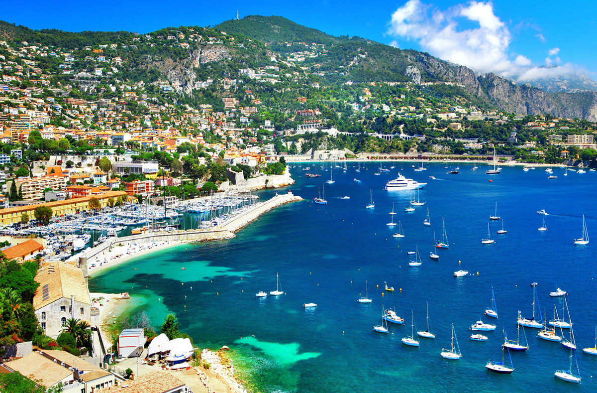 A Holiday Guide to the French Riviera