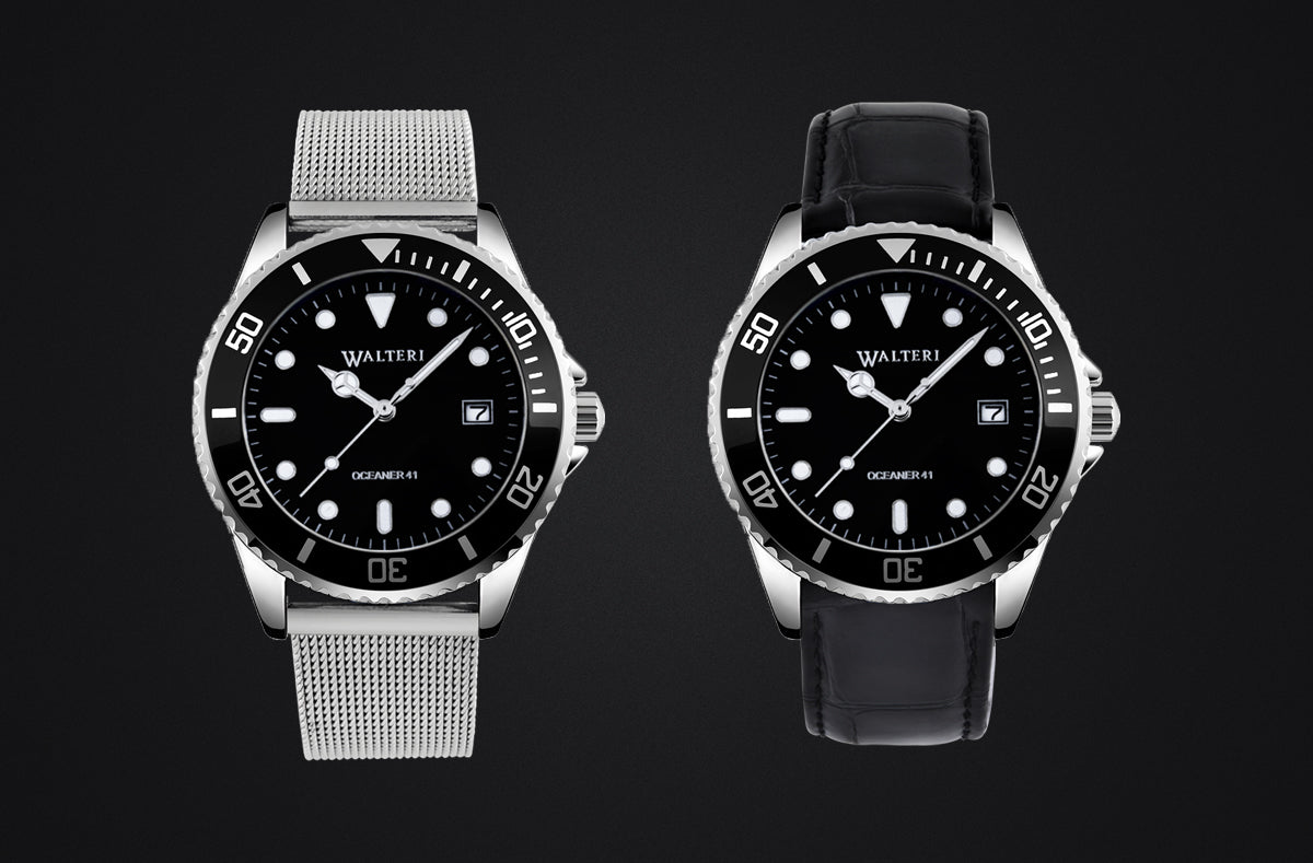 Walteri Oceaner 41 Watches