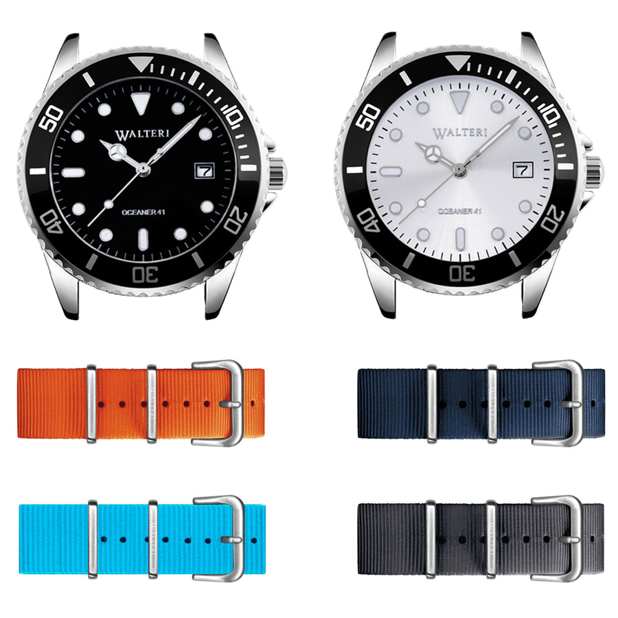 Dubai Gift Set WATCH - WALTERI