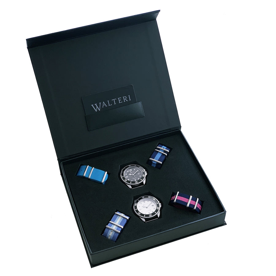 Miami Gift Set WATCH - WALTERI