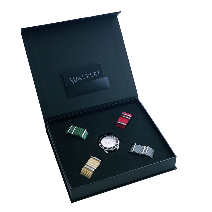 Milano WATCH - WALTERI