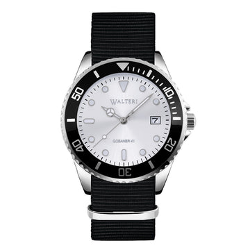 OCEANER 41 -  NATO / BLACK WATCH - WALTERI
