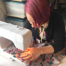 Introduction to Sewing Machines (needs to be booked in conjunction with another course)