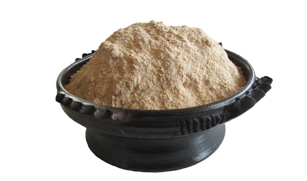 Besso (Roasted Barley Powder)