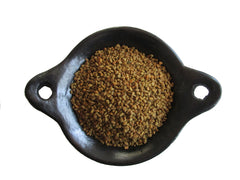 Fenugreek Whole