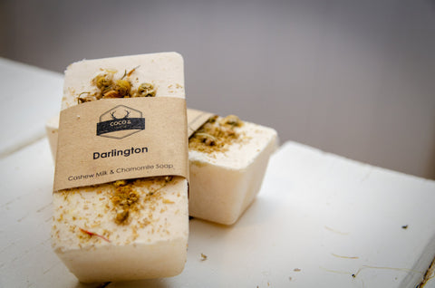 Darlington Soap Bar