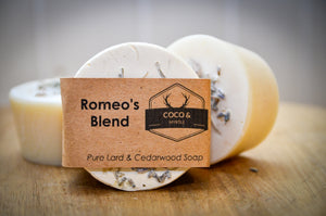 Romeo's Blend Soap Bar