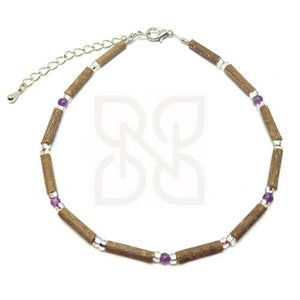 Pure Hazelwood - Anklet