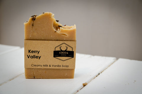 Kerry Valley Soap Bar