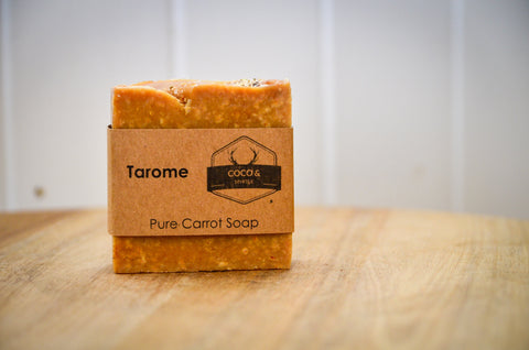 Tarome Soap Bar