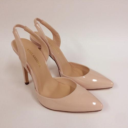 Package Toes Sexy Pointed High Heels Sandals
