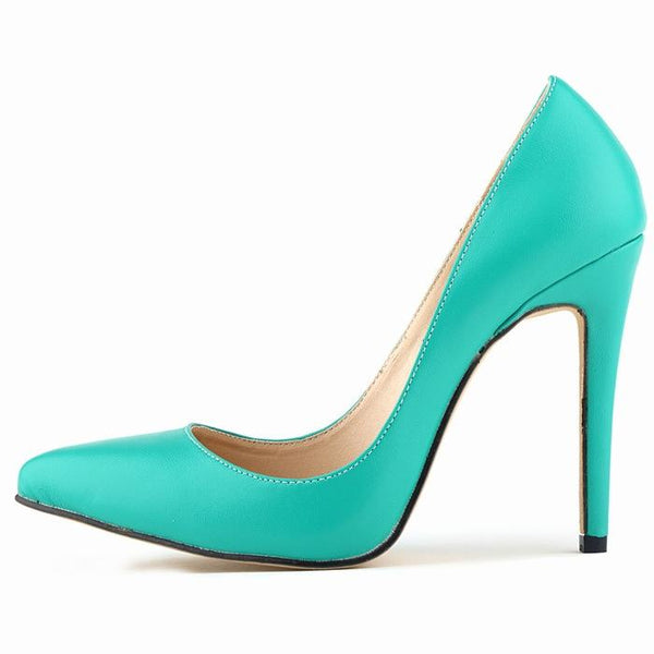Hot Style Pointed Classic High Heels Shoes