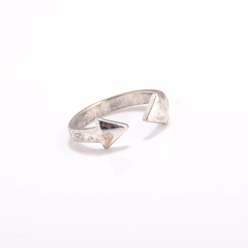 3D Geometric Triangle Free Combination Ring