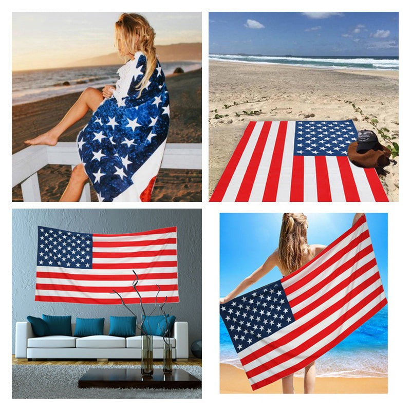 Hot Style Chiffon Beach Towel