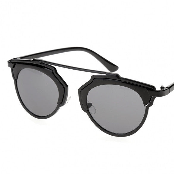 Stylish New Fashion Modify Glasses Outdoor Casual Retro Sunglasses
