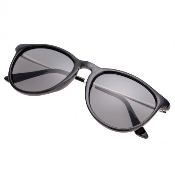 New Retro Style Women Plastic Frame Sun Glasses Spectacles Eyeglasses Casual Sunglasses