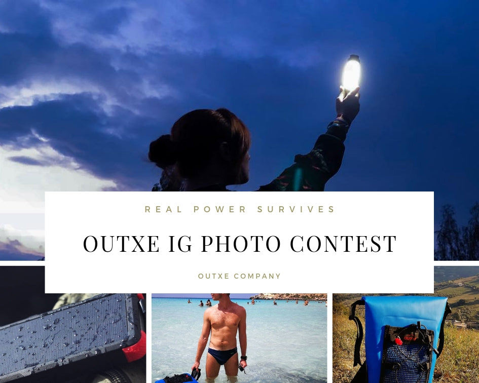 Photo Contests: Winning images from OUTXE free Photo Contest