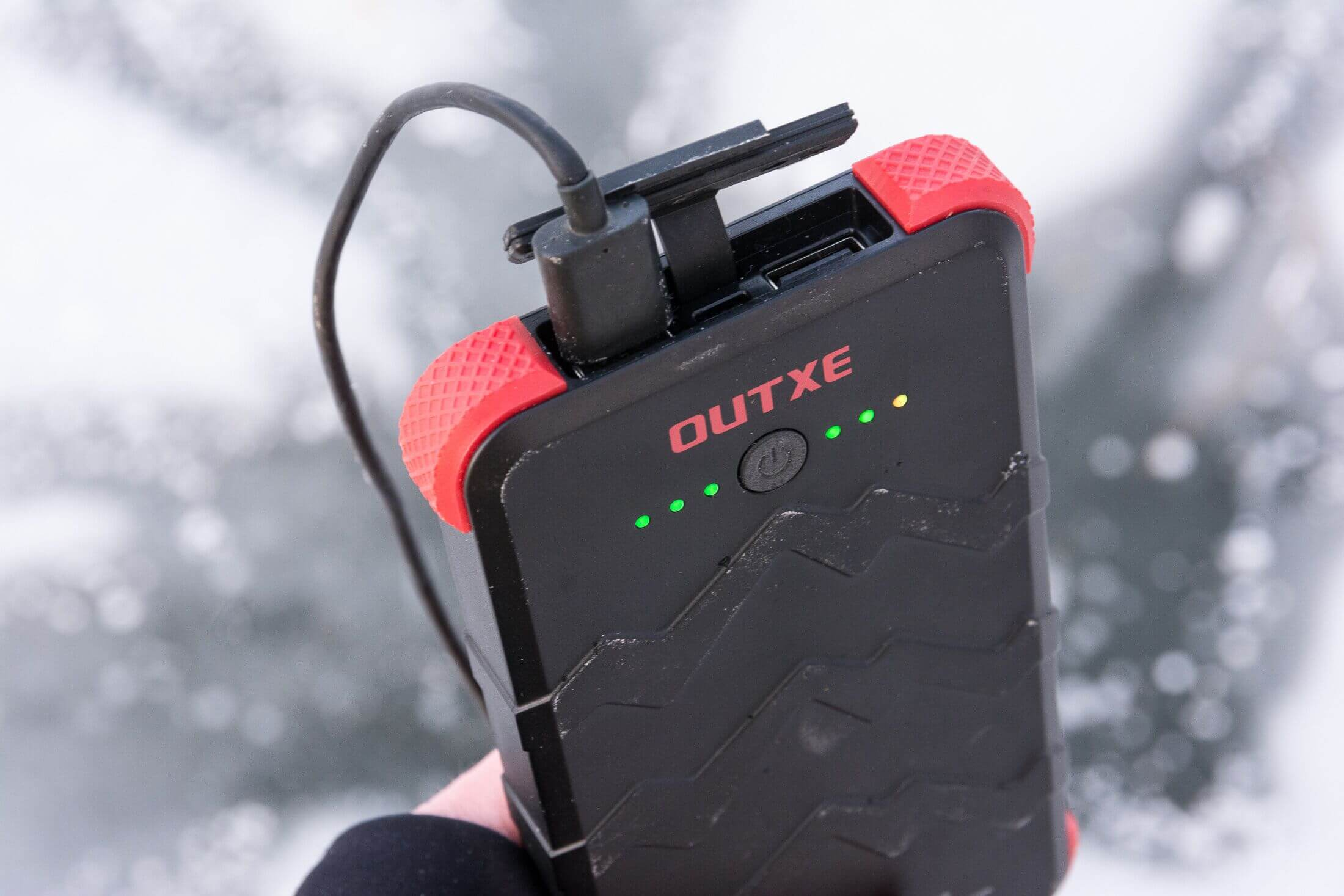outxe rugged power bank review on the freiheitenwelt.de