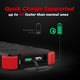 OUTXE Savage 20000mAh Rugged Power Bank Outdoor Quick Charge Battery Charger