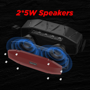 OUTXE Loudest Wireless Speaker Bluetooth