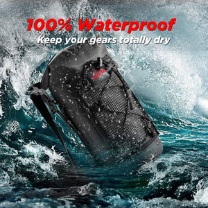 outxe waterproof dry bag