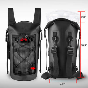 outxe 10l dry pack