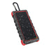 [Quick Charge] OUTXE Savage 24000mAh Rugged Solar Charger Dual Input Type C & Micro USB