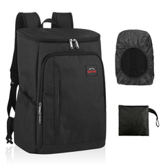 OUTXE Cooler Backpack Insulated 28L Cooler Bag Lunch Backpack